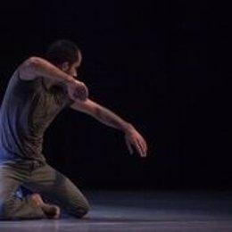 El bailarín y coreógrafo Daniel Abreu