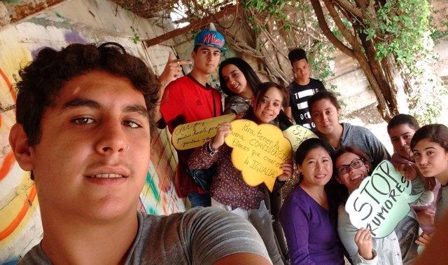 Diputación financia un programa escolar contra prejuicios hacia inmigrantes