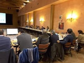 Salvemos Doñana pide una comisión para analizar el impacto acumulativo del proyecto de gas
