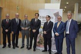 25 Aniversario De La Cárcel De Málaga