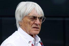 Ecclestone quiere que Alonso sea el sustituto de Rosberg en Mercedes