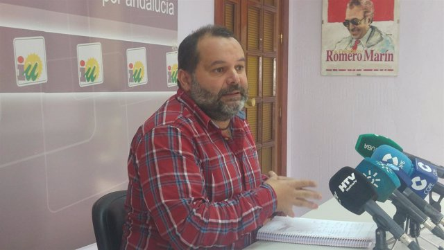 Np Iu Huelva Enmiendas Presupuestos Junta De Andalucía 2 Diciembre 2016