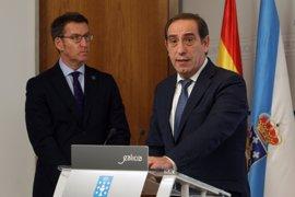 """La Xunta """"cancela"""" los ajustes salariales de los funcionarios con el presupuesto de 2017"""