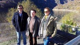 El PP pide modificar la Ley para permitir la navegación en los embalses de Tanes y Rioseco