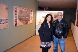 El Museo de Almería acoge una exposición sobre la milenaria ciudad egipcia de Tebas