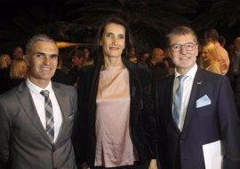 Lanzarote promociona su oferta turística ante casi 400 agentes de viaje de Alemania