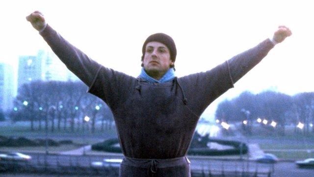 Rocky cumple 40 años: 10 cosas que (quizá) no sabías de la mítica cinta de Sylvester Stallone