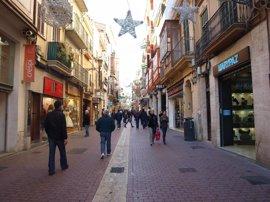 8 de cada 10 comerciantes de Mallorca vendió igual o más en noviembre que hace un año