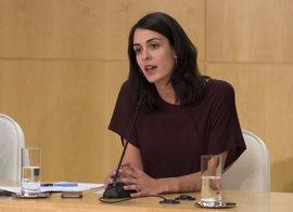 Rita Maestre legitima que Carmena asuma control frente a Ana Botella que no ejercia