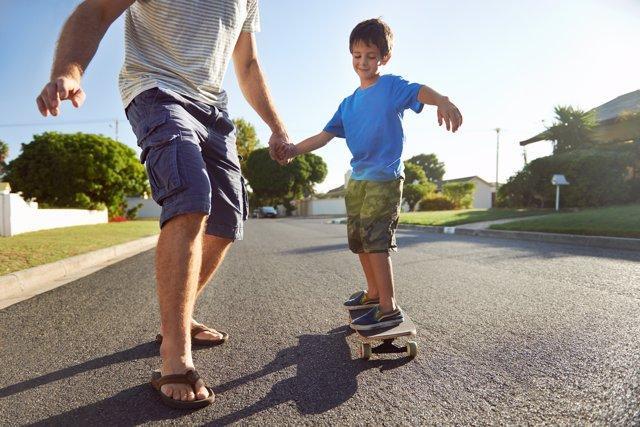 La autoestima de niños y adolescentes