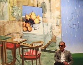 El CAC Málaga recibe casi 38.000 visitas durante la exposición de David Salle