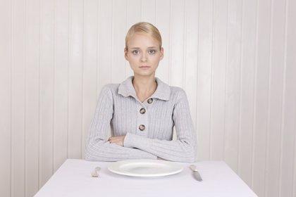 Anorexia, la presión de las 'chicas pasarela'