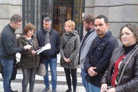 IU denuncia ante la Fiscalía a la exalcaldesa de Motril (Granada) por pagos presuntamente irregulares