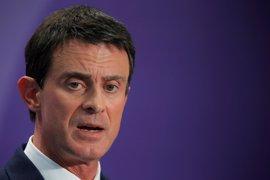 """Valls da un paso al frente: """"Sí, soy candidato a la Presidencia de la República"""""""