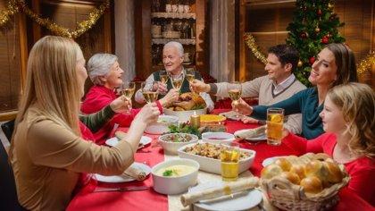 Consejos para que las comidas navideñas no acaben en el dentista