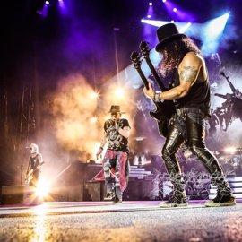 5 cosas que hemos aprendido de la gira de reunión de Guns n' Roses con Axl, Slash y Duff