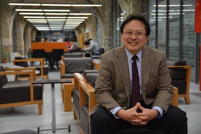 Entrevista A Catedrático Japonés: «Los Sensores Urbanos Serán Los Ojos De Los Ro