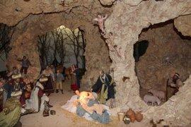 El Museo Carmen Thyssen de Málaga celebra la Navidad con conciertos y su belén napolitano