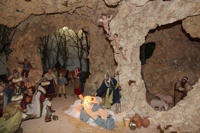 Nota De Prensa: El Museo Carmen Thyssen Málaga Celebra La Navidad Con Conciertos