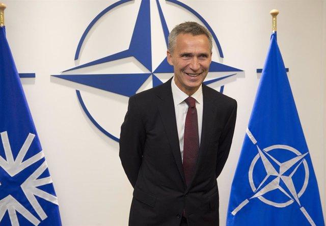 Jens Stoltenberg, nuevo secretario general de la OTAN