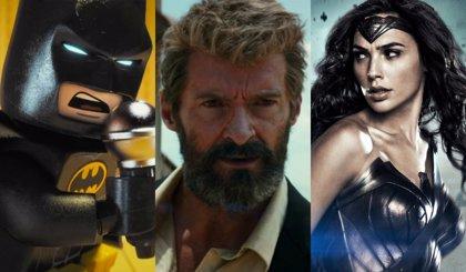 Todas las películas de superhéroes que llegarán en 2017