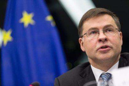 Bruselas afirma estar en contacto con el Gobierno italiano por la situación de su banca