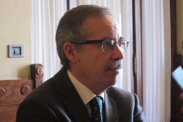 Bernardo Fernández
