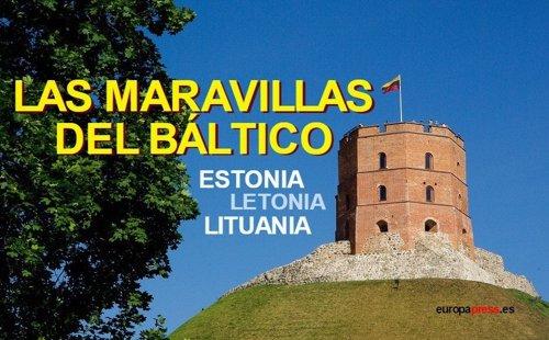 Portadilla países bálticos