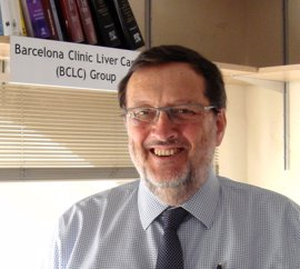 Logran mejorar la supervivencia del cáncer de hígado más común si otras terapias fallan