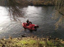 Localizado el cuerpo sin vida de la mujer desaparecida en el río Tiétar