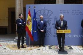 Dastis defiende el ingreso en la OCDE de países iberoamericanos que cumplan requisitos