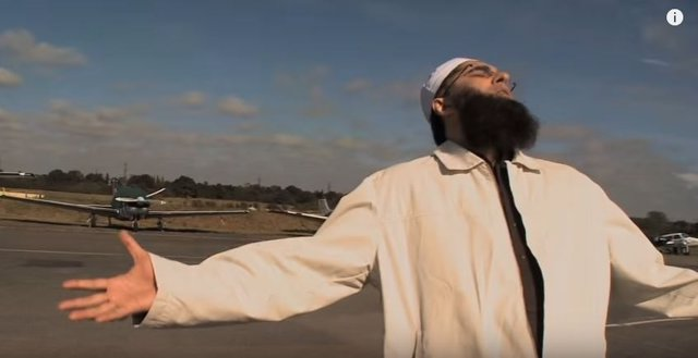 Junaid Jamshed, fallecido en accidente de avión en Pakistán