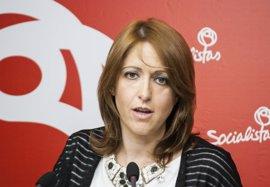 """PSOE C-LM, sobre el futuro del partido: """"Echar la vista atrás no sirve para nada"""""""