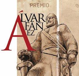 Premio Álvar Fáñez / Camino Del Cid