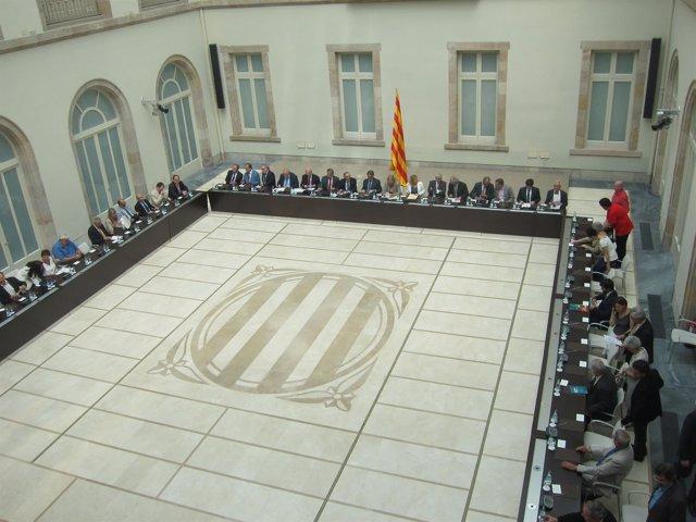 Reunión del Pacto Nacional por el Derecho a Decidir