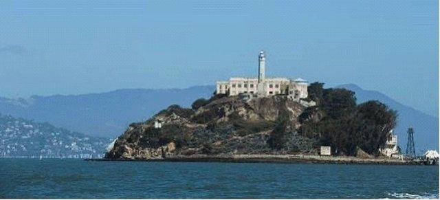 Megadocs: Especial Alcatraz