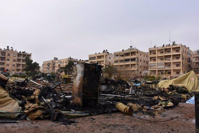 Ciudad de Alepo