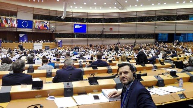 Baleares participa en el Comité de las Regiones