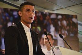 Cristiano Ronaldo publica el patrimonio de 203 millones en el extranjero declarado en 2015