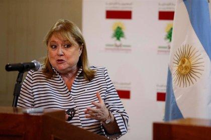 """Argentina matiza que lo de Venezuela en el MERCOSUR no es """"técnicamente"""" una suspensión"""