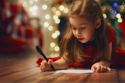 Carta a los Reyes Magos: enseñarles a diferenciar entre el capricho y lo que realmente van a usar