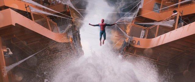 Spiderman: Homecoming