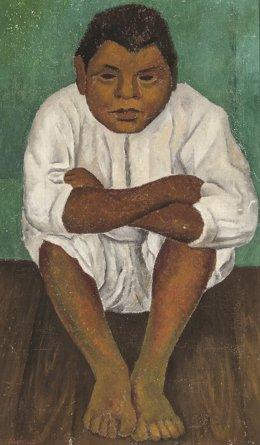 Diego Rivera obra