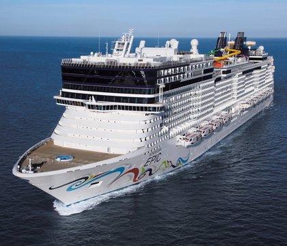 Norwegian Cruise recibe la aprobación para operar en Cuba