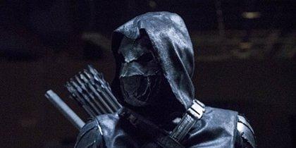 Arrow revela la identidad de Prometheus en el 5x09