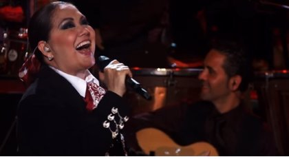 La Gran Ana Gabriel La Diva De America Cumple 61 Anos