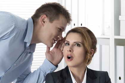 Personas tóxicas: cómo sobrevivir a ellas en el trabajo