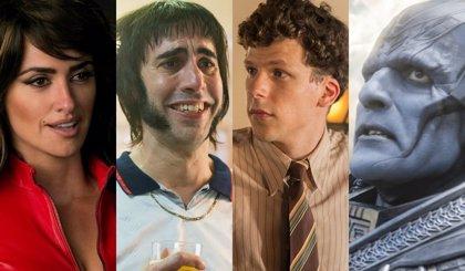 Las 10 peores películas de 2016, según la revista TIME