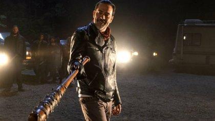 """Jeffrey Dean Morgan: """"Negan puede ser el héroe de The Walking Dead"""""""
