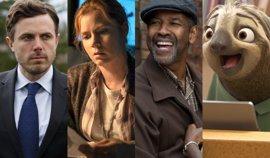 Las 10 mejores películas del año, según AFI